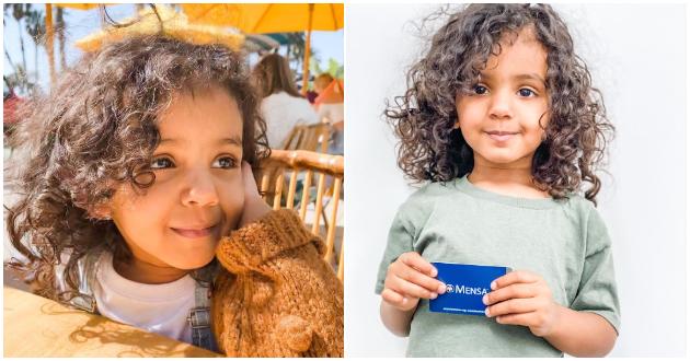 (ВИДЕО)Две годишно девојче со натпросечна интелигенција – веќе чита и ги распознава државите