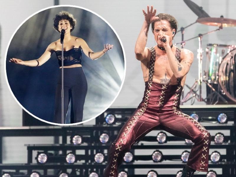 Франција нема да биде победник на Евровизија без оглед на тестот за наркотици на Дамиано