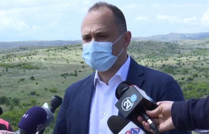 Филипче: Потврдата за вакцинацијата и ПЦР-потврдите се доволни за влез во Грција