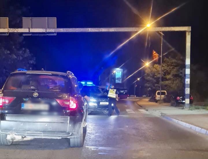 Тешка сообраќајна несреќа во Ѓорче Петров