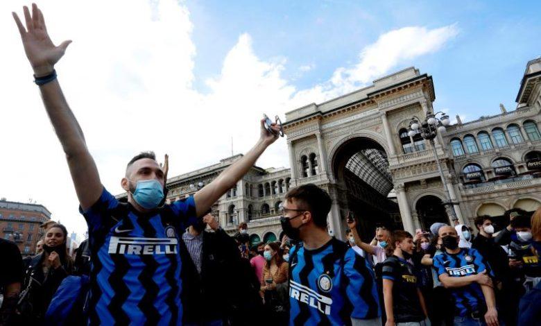 Интер крунисан за шампион на Италија по цели 11 години
