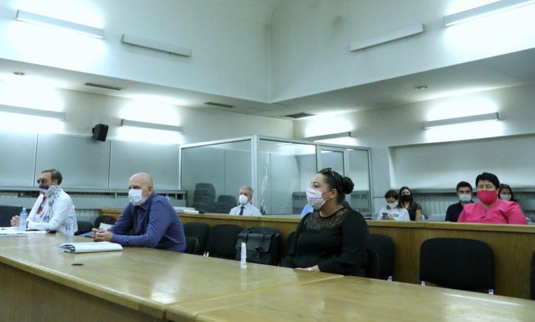 """Судењето за """"Меѓународен сојуз"""" продолжува на 26 мај"""