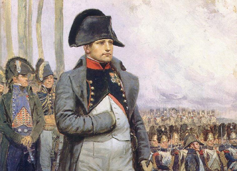 Ќе има ли заинтересирани: На аукција ќе се нуди ДНК на Наполеон Бонапарта