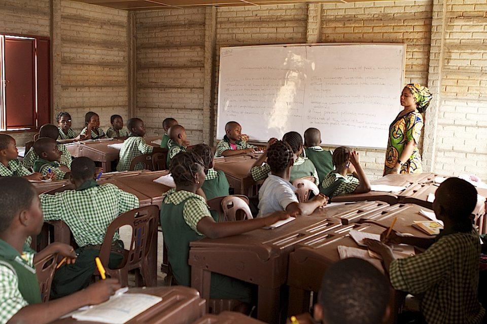 Киднапирани над 150 ученици од нигериско исламско училиште