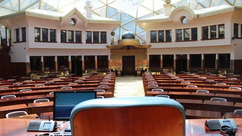 Законот за легализација треба да биде ставен пред пратениците на 8 јуни