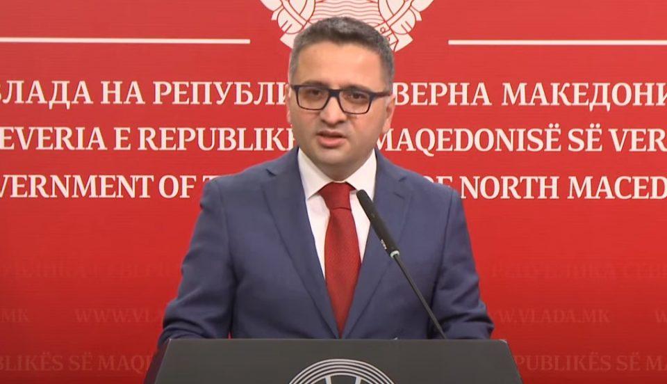 (ВО ЖИВО) Прес на Бесими, Бектеши, Филипче, Царовска и директорот на Светска банка во Македонија