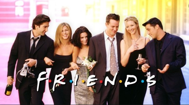 """""""Пријатели"""" повторно на екраните, објавен конечниот датум на специјалната епизода"""