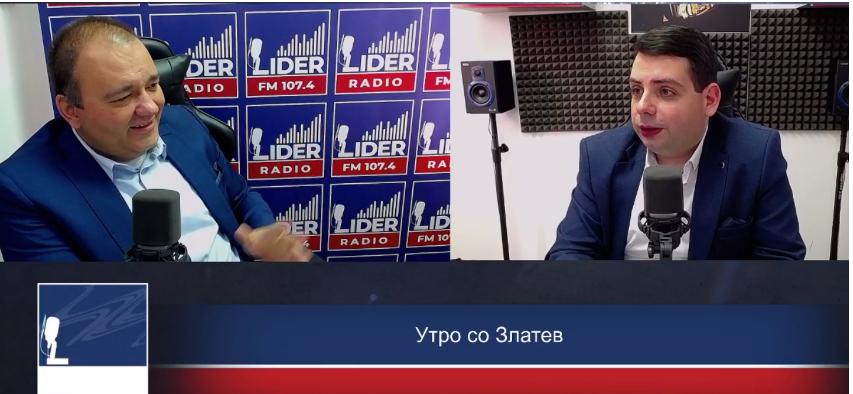 """Боцевски: Ова е конечно """"СДСМ"""" на Зоран Заев"""