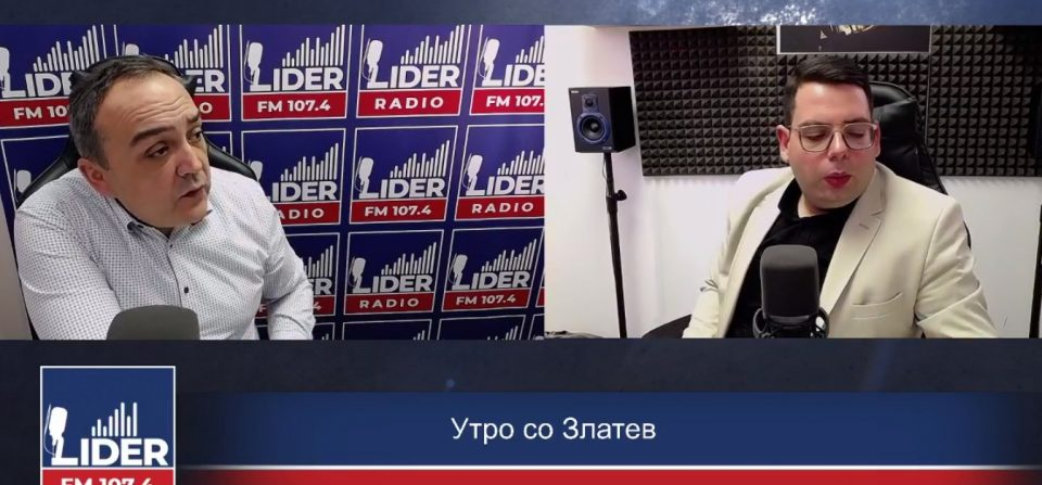 Менкиновски: Јавното обвинителство во случајот на Камчев постапува пристрасно и селективно