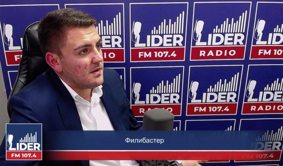 Попов: Нема подготвеност за дигитални учебници, оваа Влада сака да извлече бенефит само за себе