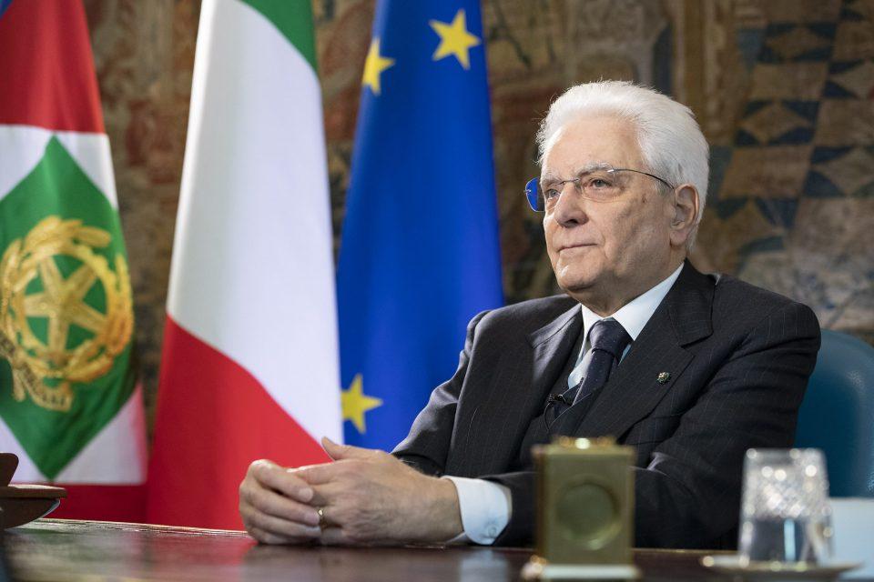 Италијанскиот претседател со најава дека ќе ја посети Македонија