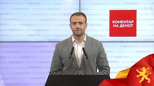 (ВИДЕО) Стојановски: Ѓорче Петров е општина узурпирана од урбаната мафија