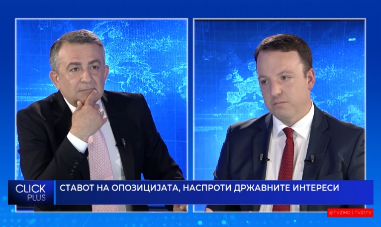 (ВИДЕО) Николоски откри зошто Македонија ниту годинава нема да добие датум за преговори
