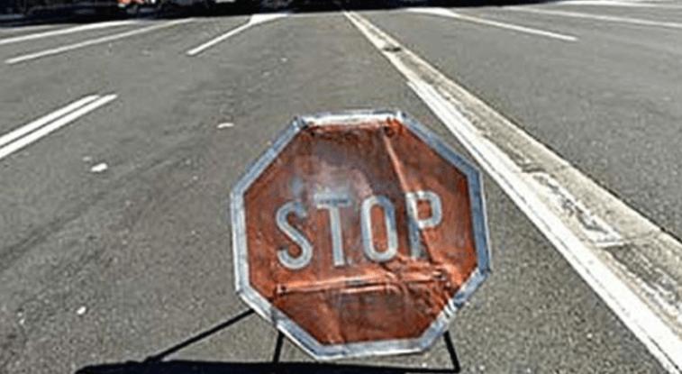 """Посебен сообраќаен режим денеска  во Скопје поради трката """"Прв до врв"""""""