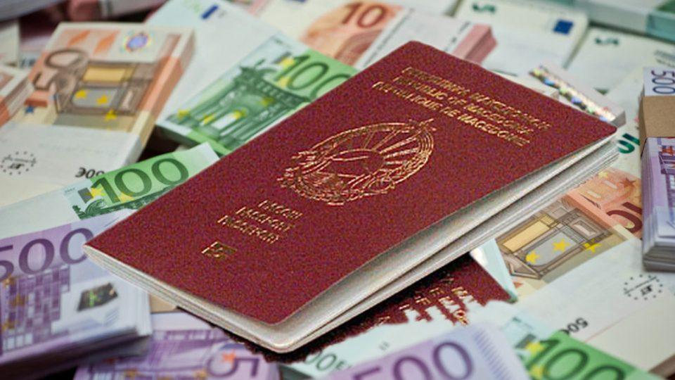 """(ФОТО) Афера """"Мафија"""": Бразил бара криминалец со македонски пасош за осум тони кокаин"""