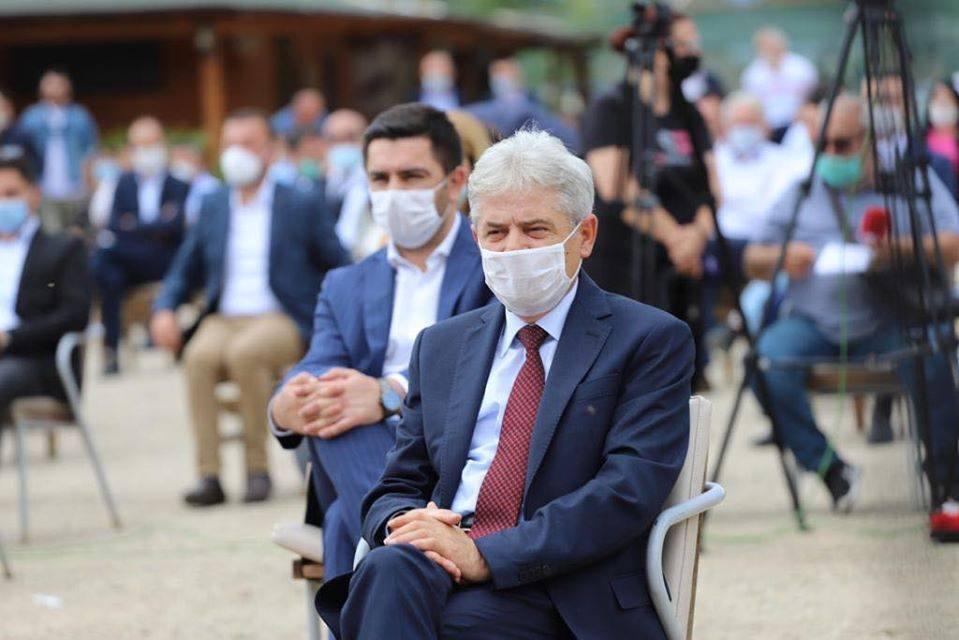 ДУИ во Липково ќе одбележува 20 години од воениот конфликт
