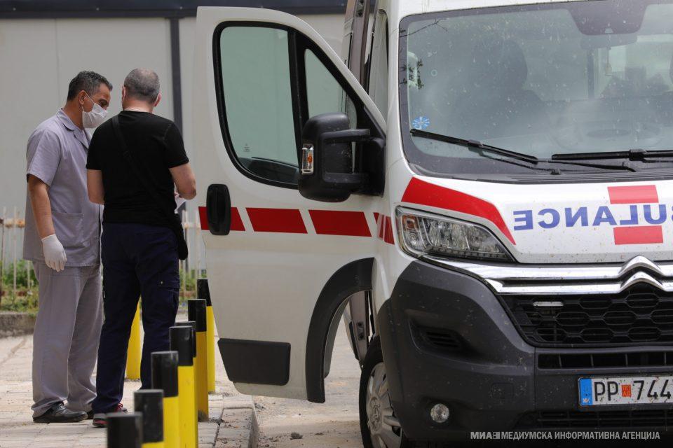 Нови 37 случаи со Ковид-19, 15 починати