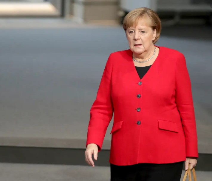 Меркел има само една желба: Да не замине во историјата како мрзлива личност