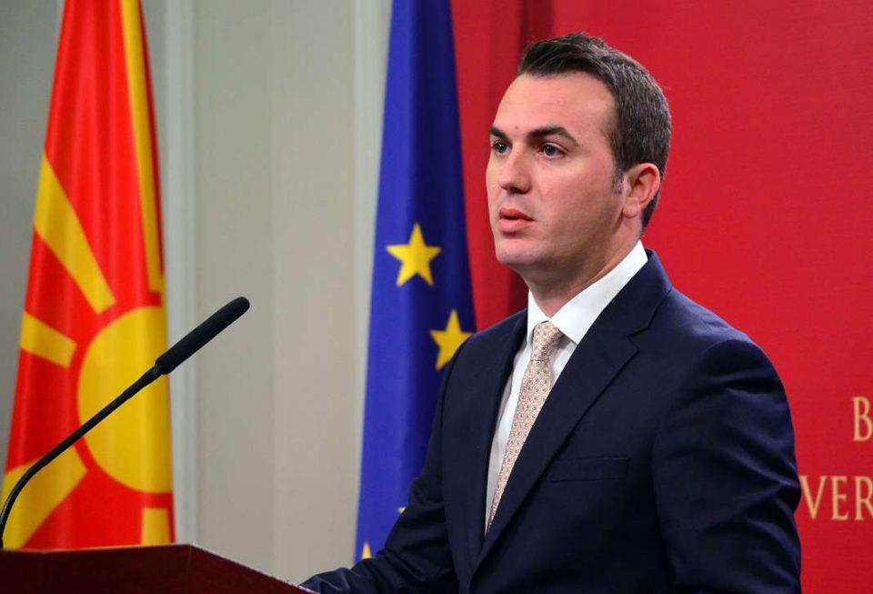Европскиот совет во јуни да ја материјализира одлуката за почеток на преговорите, вели Адеми