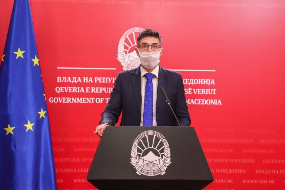 Новите возила на Владата ќе ги користат министрите, функционерите и странските делегации