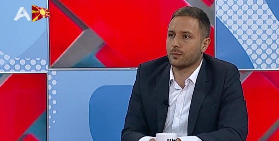 Арсовски: Власта со ништо не придонесува за заштита на националното богаство и великаните