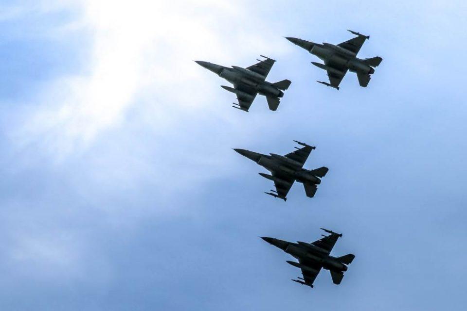 САД ќе произведуваат авиони за Бугарија