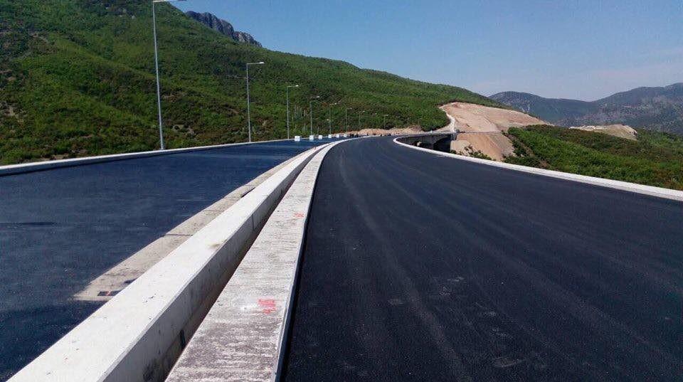 Власта за автопатот Кичево-Охрид ќе потроши дополнителни 200 милиони евра