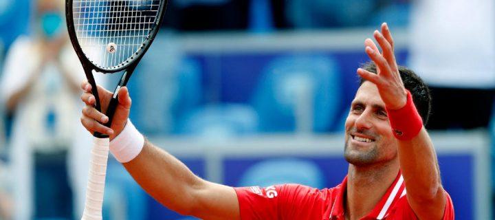 Ѓоковиќ ја освои титулата во Белград, испрати силна порака