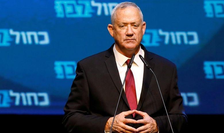Израелскиот министер Ганц: Операциите ќе продолжат колку што е потребно да се заштитат изрелските граѓани
