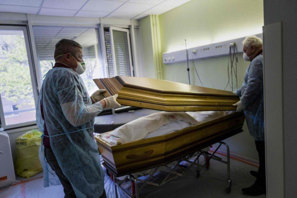 БиХ втора во светот според бројот на смртни случаи од коронавирус