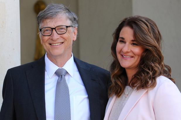 Бил и Мелинда Гејтс објавија дека се разведуваат
