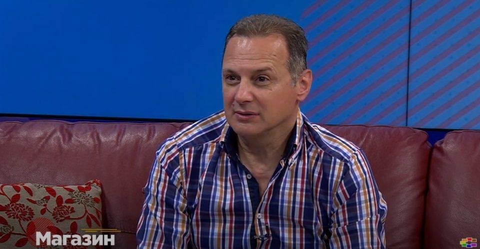 Благоја Грујовски: Дишев на шкрги,како риба на суво и секој здив беше напорен