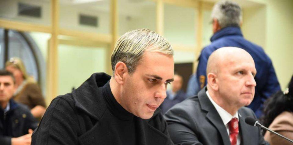 Адвокатот на Јовановски одбива да го испитува Богоев се додека УСБ-то не биде прифатено како доказ