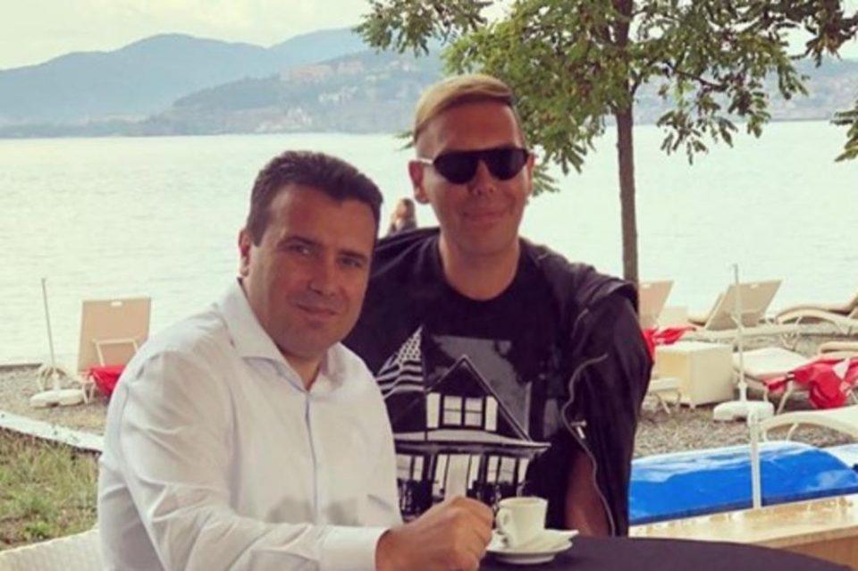 Бојан Јовановски: Заев знае често да ги менува изјавите
