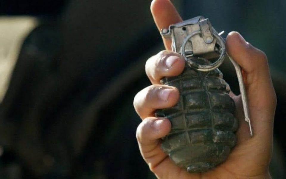 Рачни бомби, куршуми и алатки за мини пронајдени во училиште во Карпош