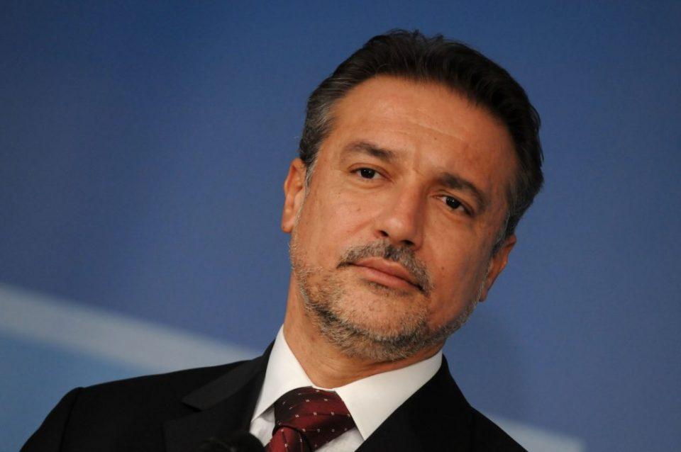 СДСМ: Нема враќање на Бранко Црвенковски