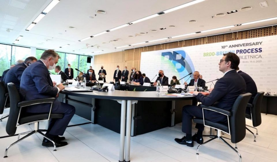 """""""Бугарија не смее да влегува во интимен простор"""": Поддршка од процесот Брдо-Бриони за патот на Македонија кон ЕУ"""