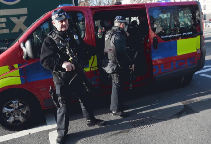 Британската полиција спаси повеќе од 570 деца во рации против дрога