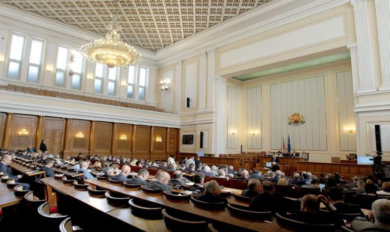 БСП го вратија мандатот за формирање на влада во Бугарија