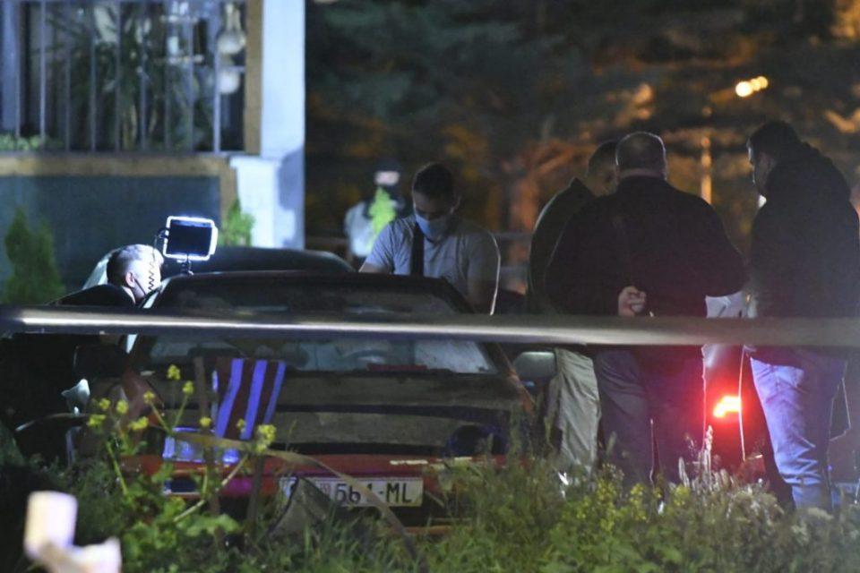 Две убиства во Скопје, четири жртви,a ни траг од пронаоѓање на сторителите