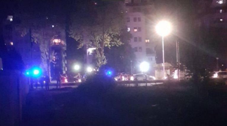 (ВИДЕО) Детали за убиството во Бутел 2: Пукано кон двајца мажи, едниот починал во болница