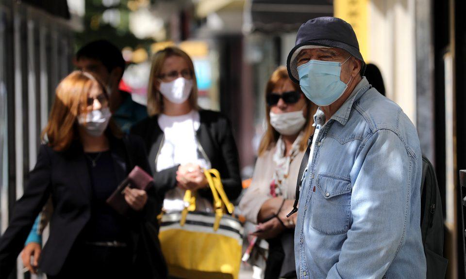 Опаѓа бројот на заразени со Ковид-19, вакцинацијата напредува