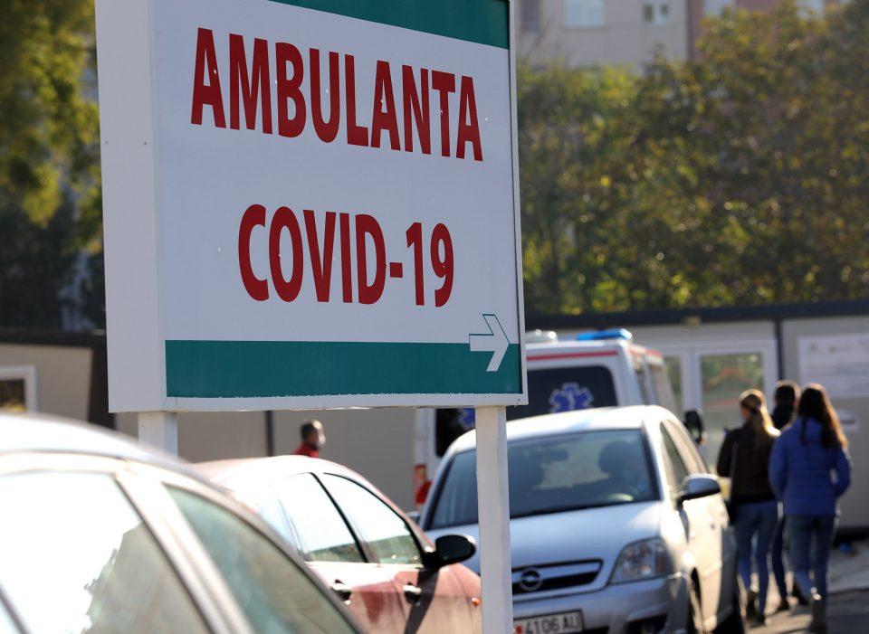Потврден е уште еден случај на индискиот сој на коронавирусот во земјава