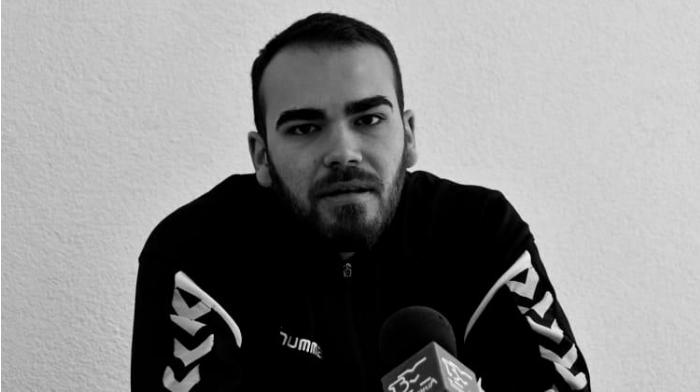 Се одлага ракометното коло поради смртта на младиот голман