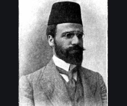 Димитар Влахов – нашиот револуционер кој се залагаше за создавање на државата Израел!