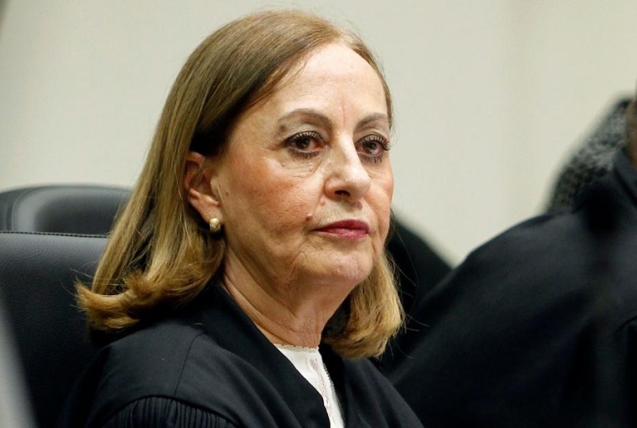 Добрила Кацарска е нова претседателка на Уставен суд