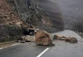 Oдрони на патот Велес – Градско, изменет е сообраќајниот режим
