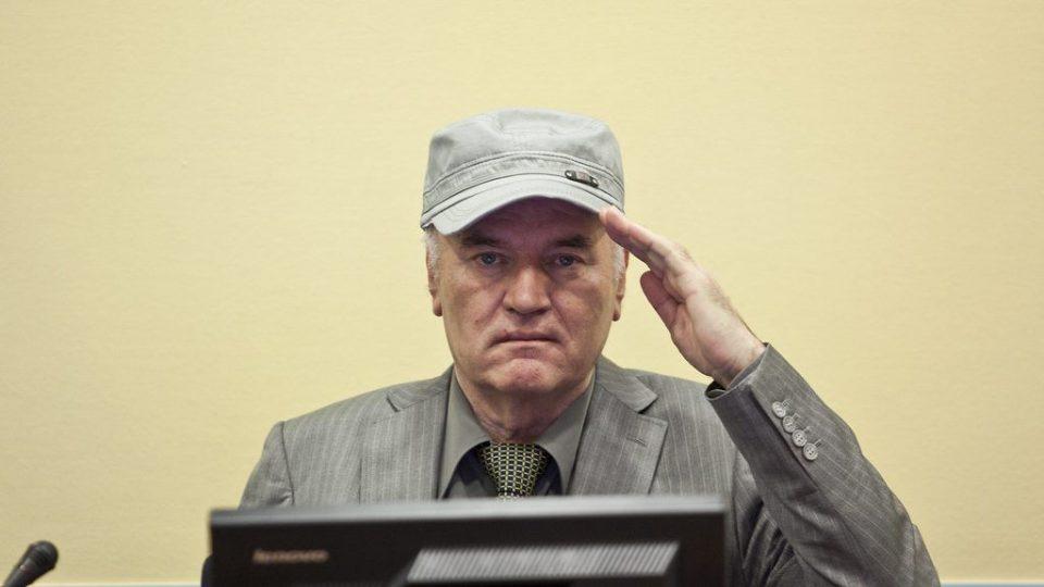 Доживотен затвор за Ратко Младиќ – Хаг го одби барањето на одбраната