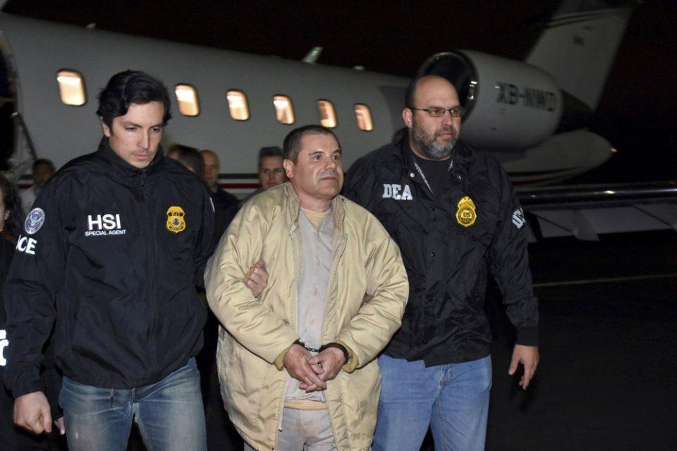 Ел Чапо нарачува убиства од затвор, убиен началникот на полицијата