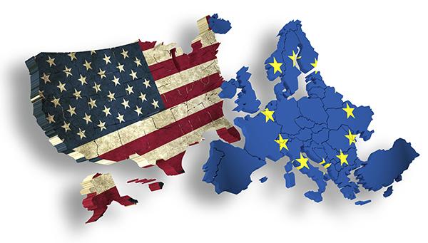 Блумберг: САД и ЕУ подготвени за одговор кон непријателските акции на Русија